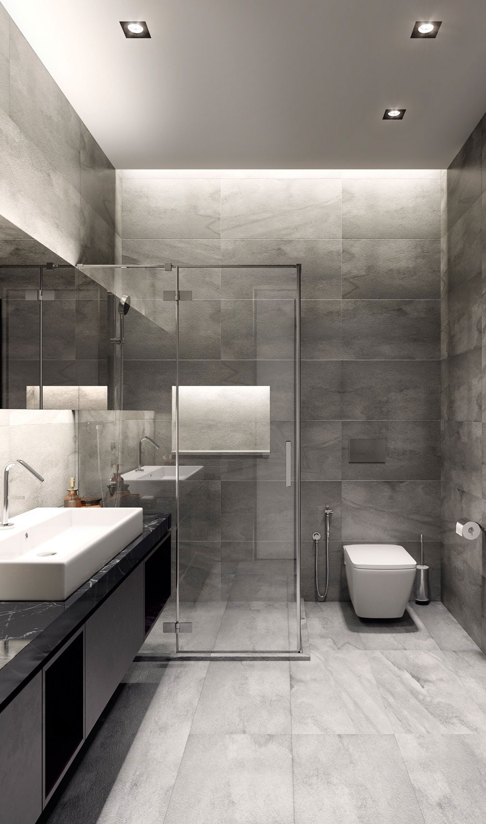 Sydney Premier Bathroom Renovations
